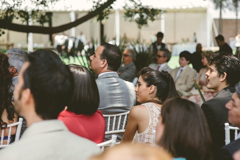 Documentary Wedding Photography / La Fotoreria / Mexico