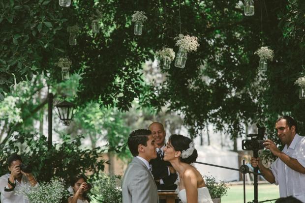 Documentary Wedding Photography / La Fotoreria / Mexico