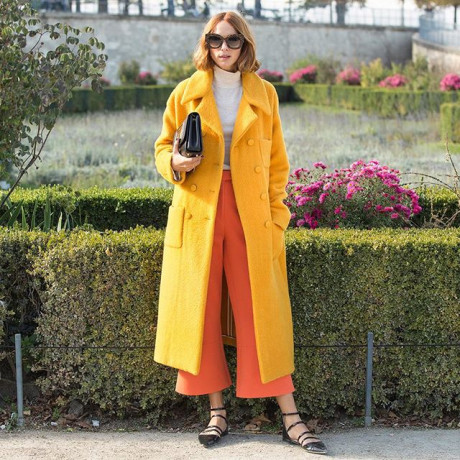 lyst orange